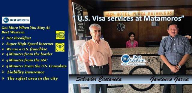 Mexico Visa Services